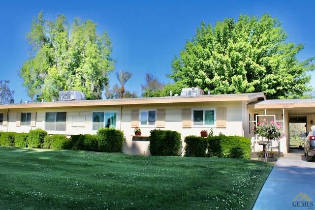 1020 River Oaks Drive, Bakersfield, CA 93309 (#202104038) :: HomeStead Real Estate