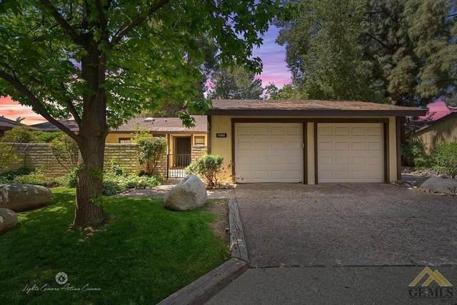 11901 Borg Court, Bakersfield, CA 93306 (#202104042) :: HomeStead Real Estate
