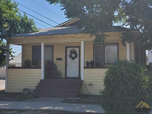 Bakersfield, CA 93301 :: HomeStead Real Estate