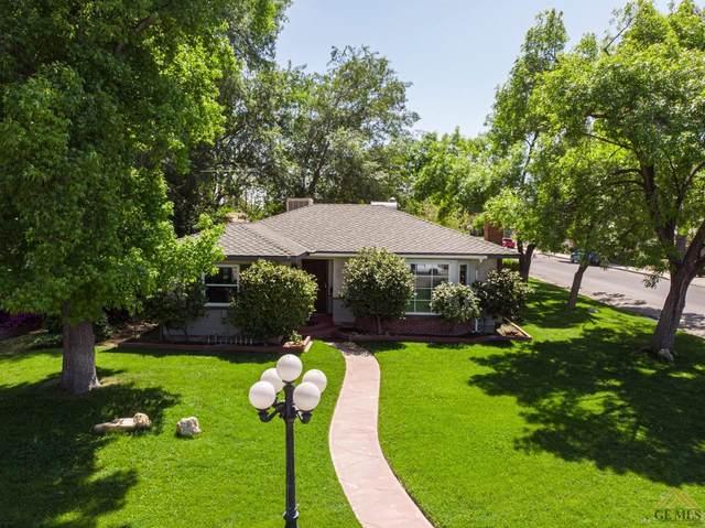 2731 3rd Street, Bakersfield, CA 93304 (#202104057) :: HomeStead Real Estate