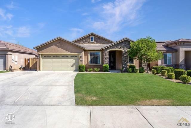 6108 Ocean Jasper Drive, Bakersfield, CA 93313 (#202104061) :: HomeStead Real Estate