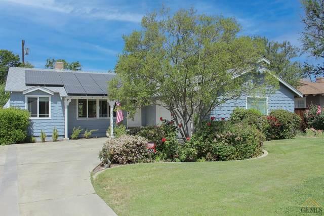 2533 Alder Street, Bakersfield, CA 93301 (#202104066) :: HomeStead Real Estate
