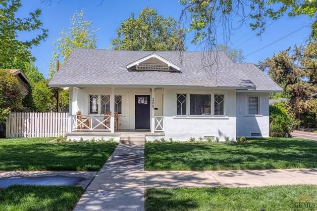 2007 Cedar Street, Bakersfield, CA 93301 (#202104103) :: HomeStead Real Estate