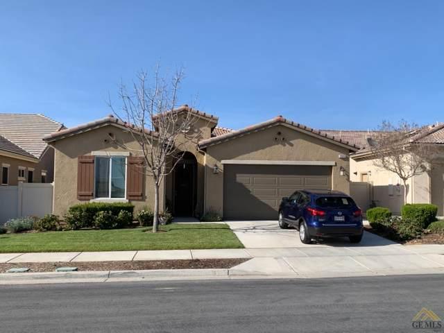 10012 Francois Lane, Bakersfield, CA 93306 (#202104127) :: HomeStead Real Estate