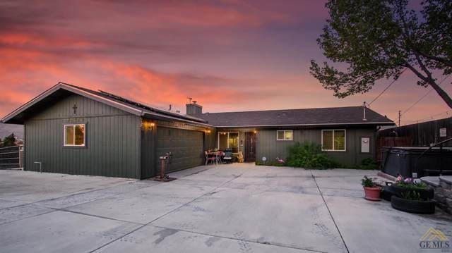 22324 Mariposa Road, Tehachapi, CA 93561 (#202104140) :: CENTURY 21 Jordan-Link & Co.