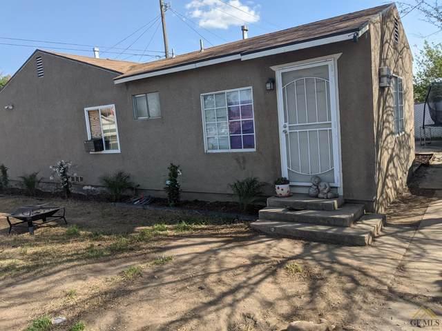 2931 Q Street, Bakersfield, CA 93301 (#202104141) :: HomeStead Real Estate