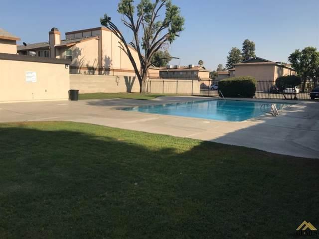 3605 Sampson Court B, Bakersfield, CA 93309 (#202104155) :: HomeStead Real Estate