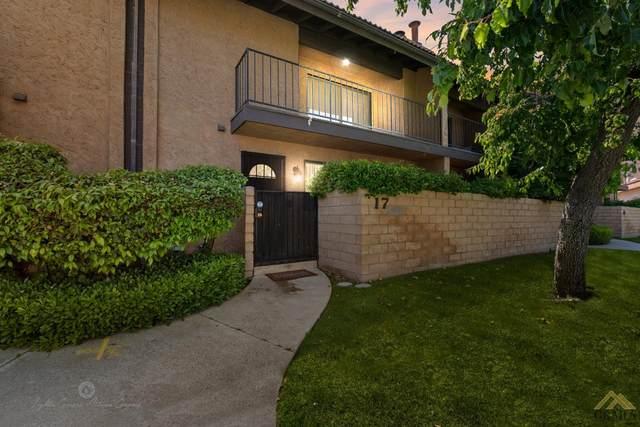 4208 Tierra Verde #17, Bakersfield, CA 93301 (#202104164) :: HomeStead Real Estate