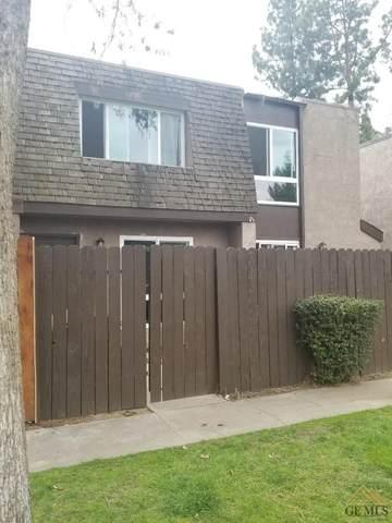 2200 Cedro Court B, Bakersfield, CA 93309 (#202104167) :: HomeStead Real Estate