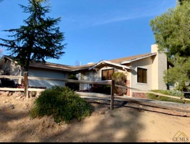 432 Evans Rd, Wofford Heights, CA 93285 (#202104190) :: MV & Associates Real Estate