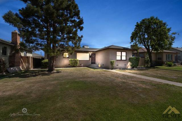 2914 Alder Street, Bakersfield, CA 93301 (#202104196) :: HomeStead Real Estate