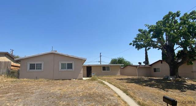 2705 Fairfax Road, Bakersfield, CA 93306 (#202104197) :: HomeStead Real Estate