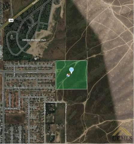 0 Apn 388-080-15, Bakersfield, CA 93306 (#202104217) :: HomeStead Real Estate