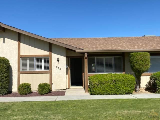 Taft, CA 93268 :: HomeStead Real Estate