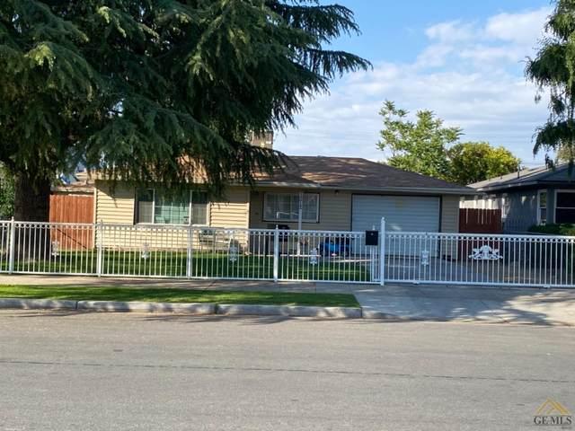 1212 E 18th Street, Bakersfield, CA 93305 (#202104235) :: HomeStead Real Estate