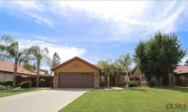3215 Kennewick, Bakersfield, CA 93312 (#202104239) :: HomeStead Real Estate