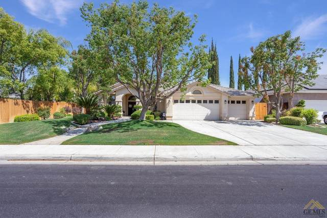 10212 Within Heights Drive, Bakersfield, CA 93311 (#202104260) :: HomeStead Real Estate