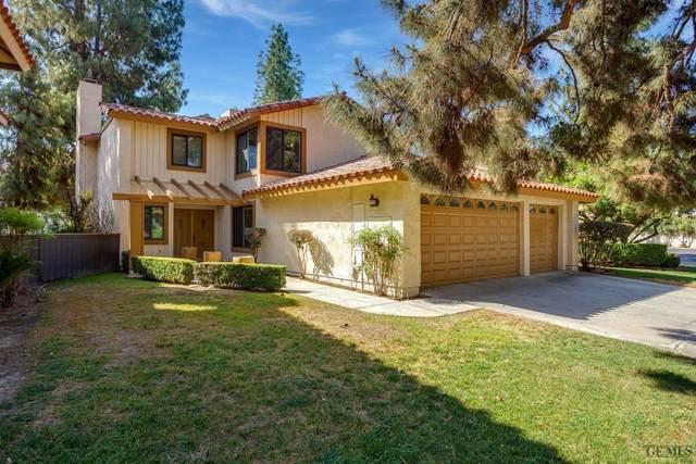 4143 Pinewood Lake Drive, Bakersfield, CA 93309 (#202104274) :: HomeStead Real Estate