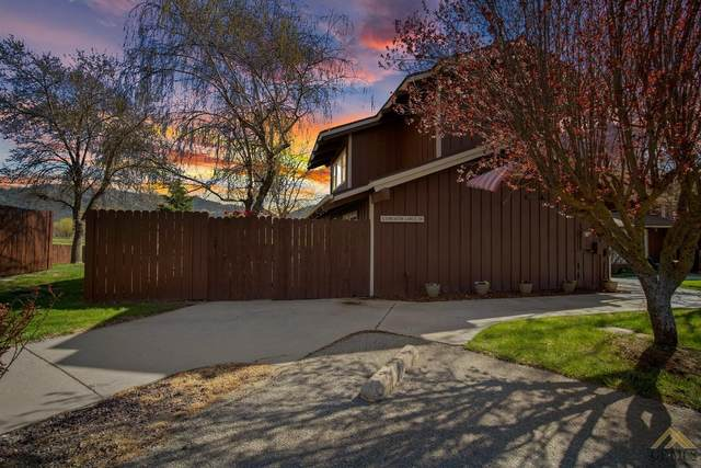 53 Meadow Lakes Drive, Tehachapi, CA 93561 (#202104299) :: HomeStead Real Estate