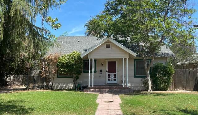 416 Beech Street, Bakersfield, CA 93304 (#202104301) :: HomeStead Real Estate