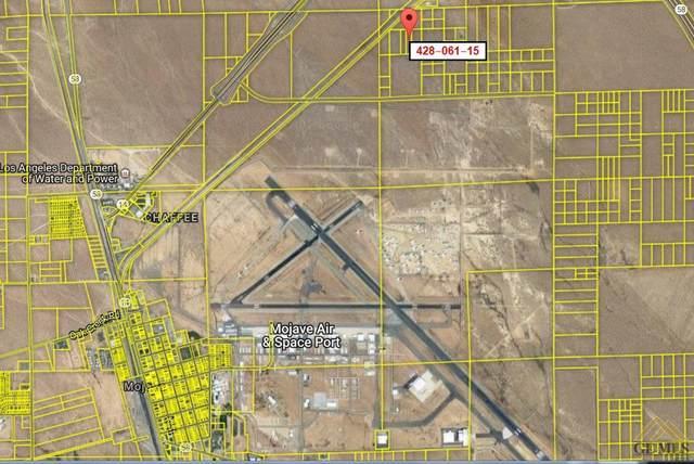 0 Apn 428-061-15, Mojave, CA 93501 (#202104304) :: HomeStead Real Estate