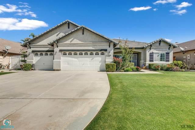 10804 Golden Valley Drive, Bakersfield, CA 93311 (#202104305) :: HomeStead Real Estate