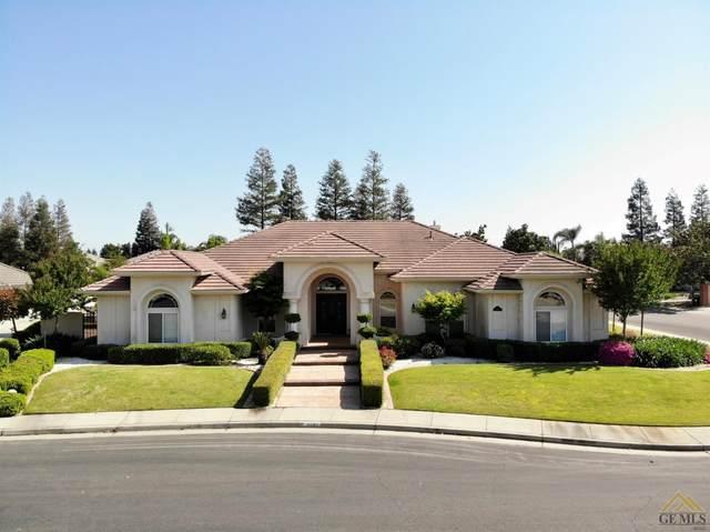 11101 Torbay Drive, Bakersfield, CA 93311 (#202104310) :: HomeStead Real Estate