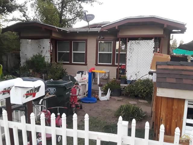 2026 Orange Street, Bakersfield, CA 93304 (#202104313) :: HomeStead Real Estate