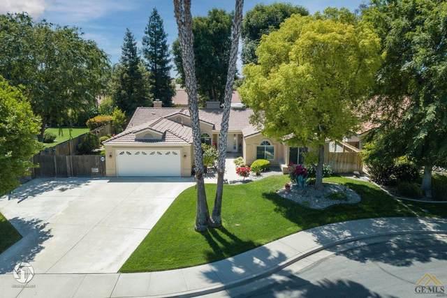 3601 Stonecreek Avenue, Bakersfield, CA 93313 (#202104317) :: HomeStead Real Estate