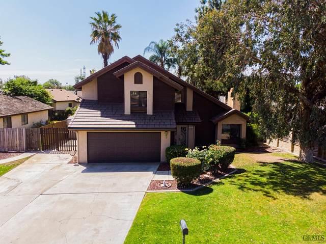 7401 Ruston Lane, Bakersfield, CA 93309 (#202104323) :: HomeStead Real Estate