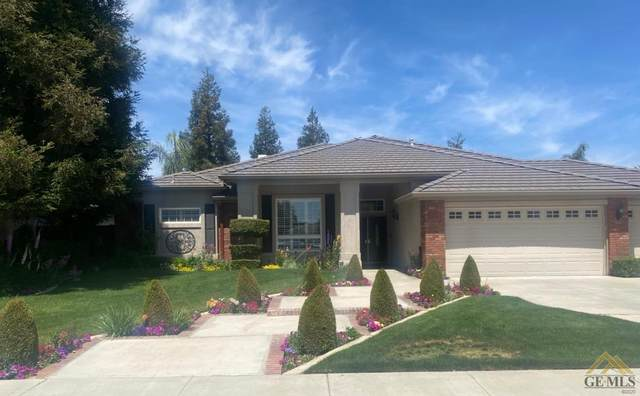10402 Camino Media, Bakersfield, CA 93311 (#202104327) :: HomeStead Real Estate