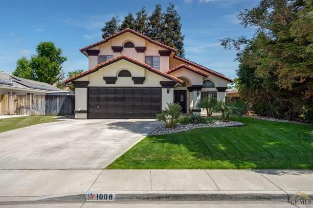 1008 Silver Oak Drive, Bakersfield, CA 93311 (#202104329) :: HomeStead Real Estate