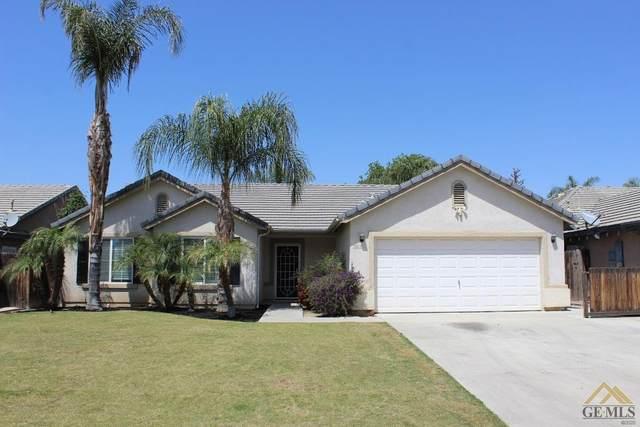 12218 Marla Avenue, Bakersfield, CA 93312 (#202104330) :: HomeStead Real Estate