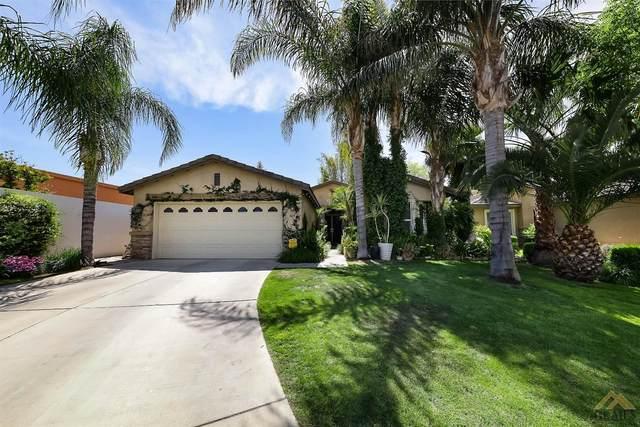 1415 Moreton Bay Court, Bakersfield, CA 93311 (#202104338) :: HomeStead Real Estate