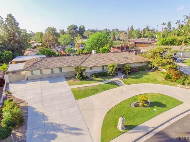 5240 Kent Drive, Bakersfield, CA 93306 (#202104351) :: HomeStead Real Estate