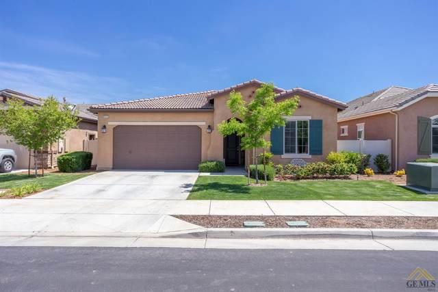 6013 Trafford Place, Bakersfield, CA 93306 (#202104353) :: HomeStead Real Estate