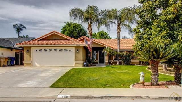 9208 Alki Court, Bakersfield, CA 93312 (#202104355) :: HomeStead Real Estate