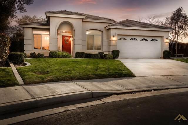 308 Barkine Court, Bakersfield, CA 93311 (#202104357) :: HomeStead Real Estate