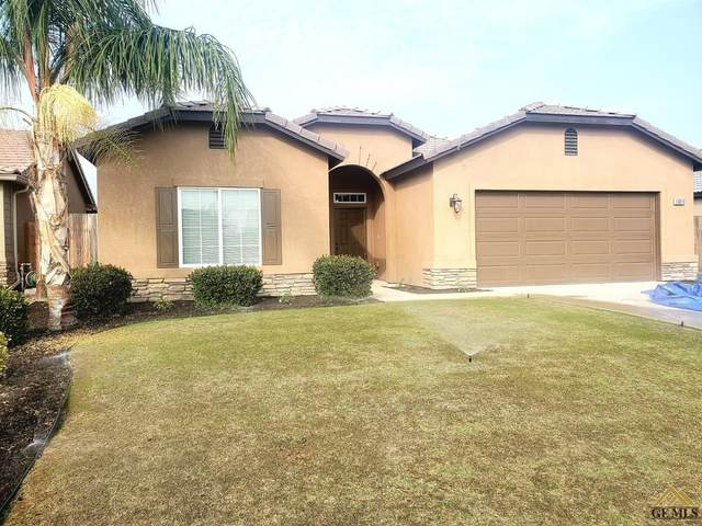 10810 Alondra Drive, Bakersfield, CA 93311 (#202104369) :: HomeStead Real Estate