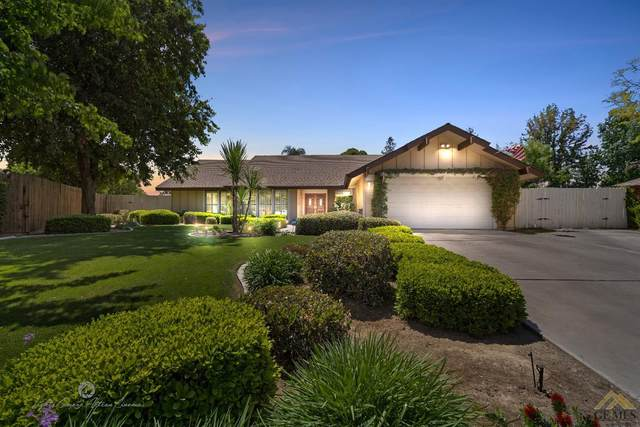 7213 Lahaina Avenue, Bakersfield, CA 93309 (#202104380) :: HomeStead Real Estate