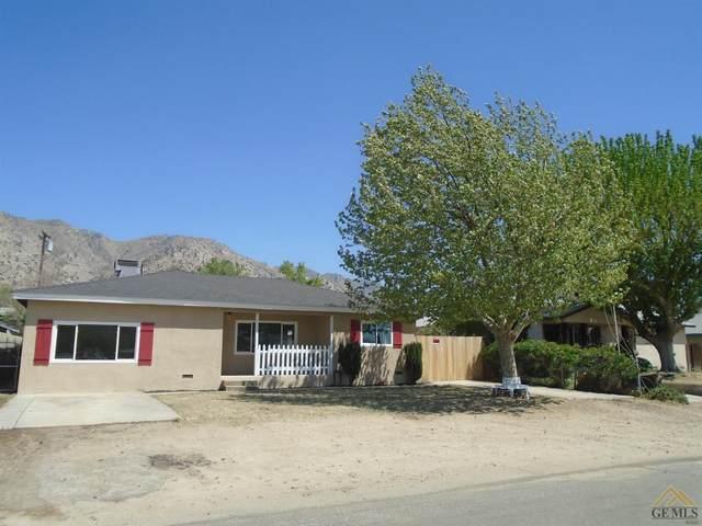 2816 Scovern Street, Lake Isabella, CA 93240 (#202104386) :: HomeStead Real Estate