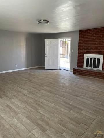 0 N 1 Oakdale Dr, Bakersfield, CA 93307 (#202104387) :: HomeStead Real Estate