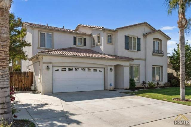 5915 Morovino Drive, Bakersfield, CA 93312 (#202104636) :: HomeStead Real Estate