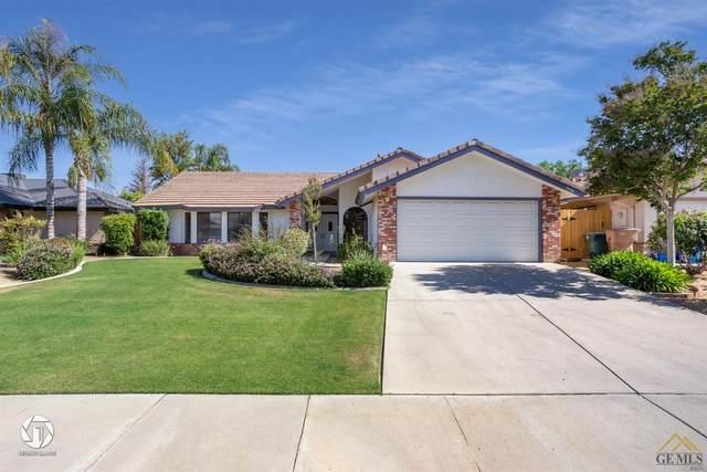 9906 Theodora Avenue, Bakersfield, CA 93312 (#202104679) :: HomeStead Real Estate