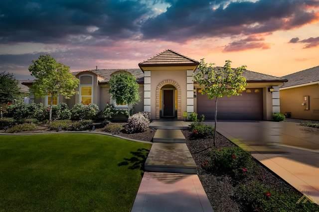 2620 Oakley Street, Bakersfield, CA 93311 (#202104685) :: HomeStead Real Estate