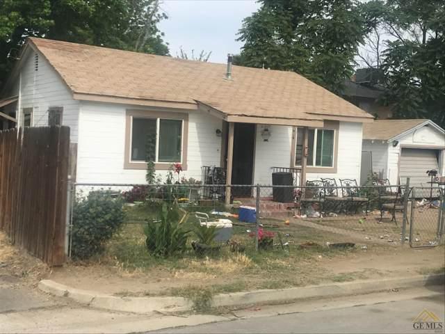 2901 San Dimas Street, Bakersfield, CA 93301 (#202104776) :: HomeStead Real Estate