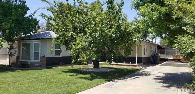 2700 Bank Street, Bakersfield, CA 93304 (#202104871) :: HomeStead Real Estate