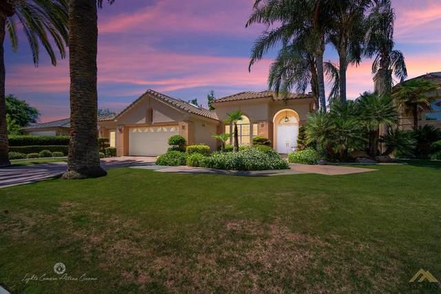1409 Fieldspring Drive, Bakersfield, CA 93311 (#202104933) :: HomeStead Real Estate