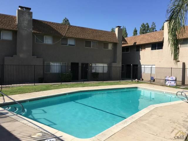 5101 Hunter Avenue #26, Bakersfield, CA 93309 (#202104968) :: HomeStead Real Estate