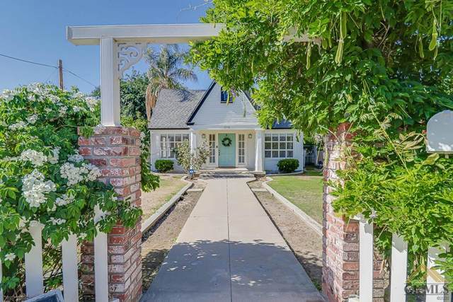 2730 Chester Lane, Bakersfield, CA 93304 (#202104995) :: HomeStead Real Estate